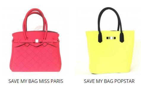 save my bag shop